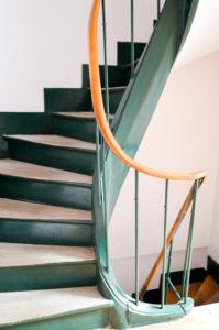 Escaliers Les Josephines - Rueil-Malmaison