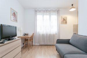 Apartment Les Joséphines