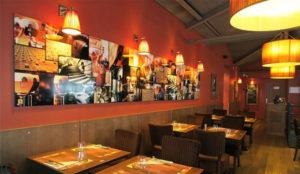 Bar Rueil-Malmaison
