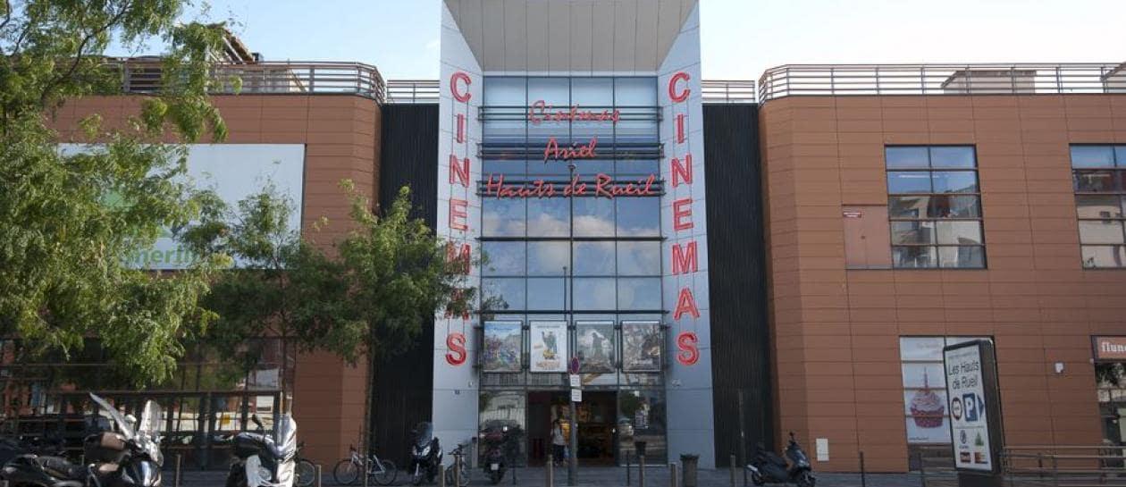 Cinema Rueil-Malmaison