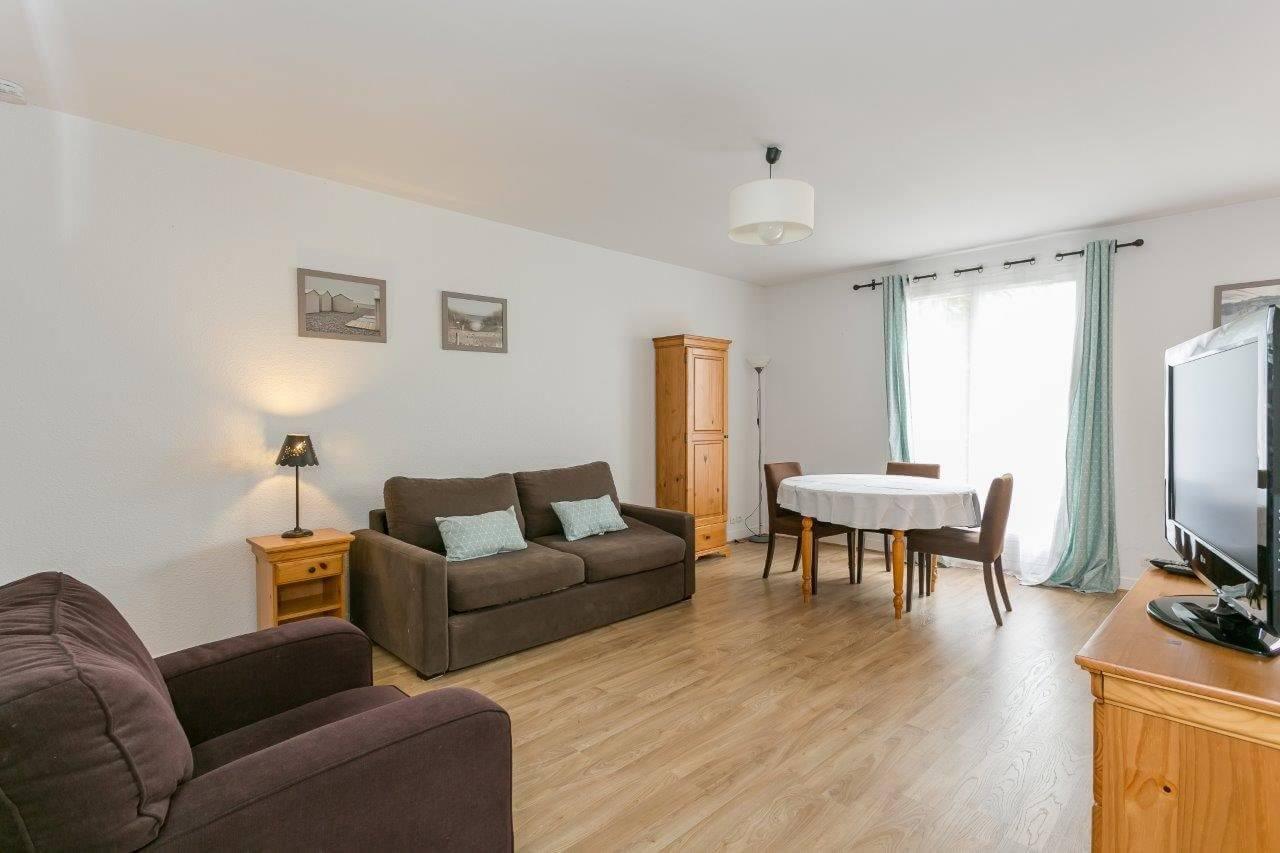Furnished Apartments Les Josephines RueilMalmaison France