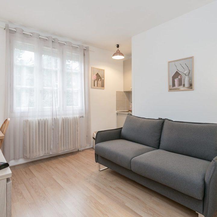 Apart-hotel La Defense - Airbnb Rueil-Malmaison