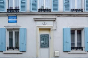 Apart Hotel Les Joséphines Reuil-Malmaison